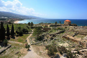 Rondreis Libanon, 8 dagen