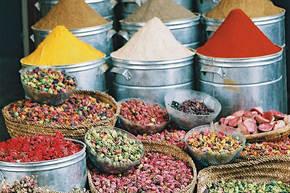 Kookreis Marokko, 7 dagen