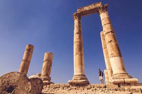 Rondreis Egypte & Jordanië, 15 dagen