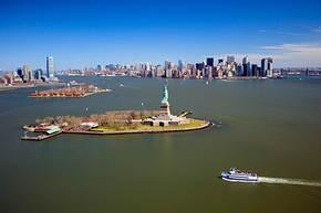Ontdek het 'andere' New York, 7 dagen