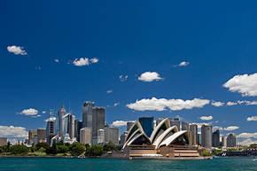 Rondreis Australië, 28 dagen