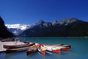 Rondreis Canada, 19 dagen hotelreis