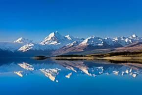 Rondreis Nieuw-Zeeland, 25 dagen