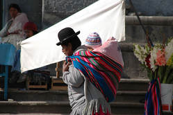 Rondreis Bolivia