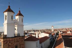 Rondreis Bolivia & Peru, 23 dagen