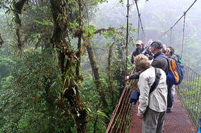 Rondreis Costa Rica, 21 dagen