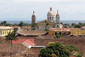 Van San Salvador naar Antigua, 21 dagen