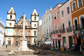 Rondreis Noordoost-Brazilië, 18 dagen