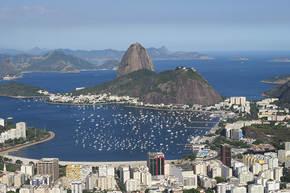 Rondreis Argentinië & Brazilië, 21 dagen