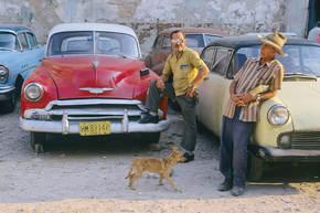 Rondreis Cuba, 20 dagen