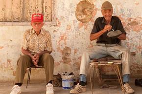Fotoreis Cuba, 14 dagen