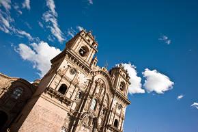 Rondreis Peru, 14 dagen