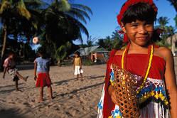 Rondreis Frans Guyana