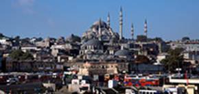 Stedentrip Istanbul, 5 dagen
