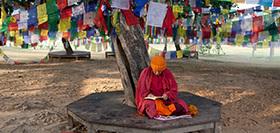 Nepal, 18 dagen