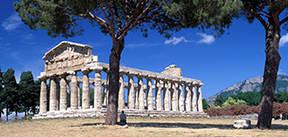 Italië Zuid & Sicilië, 20 dagen
