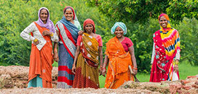 India Noord & Zuid, 21 dagen