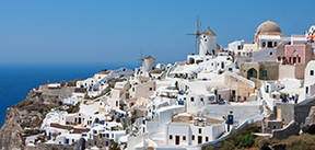 Griekenland, 9 dagen