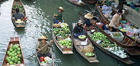 Thailand, 15 dagen
