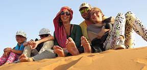 Marokko, 15 dagen