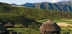 Zuid-Afrika Noord & Swaziland 15 dagen