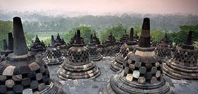 Java & Bali, 21 dagen