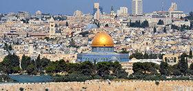 Israël, 8 dagen