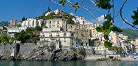 Wandelvakantie Amalfikust, 8 dagen