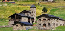 Wandelvakantie Andorra, 8 dgn