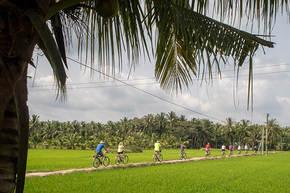 Fietsvakantie Vietnam & Cambodja, 18 dagen