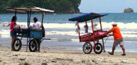Wandel- en Fietsvakantie Costa Rica, 14 dagen