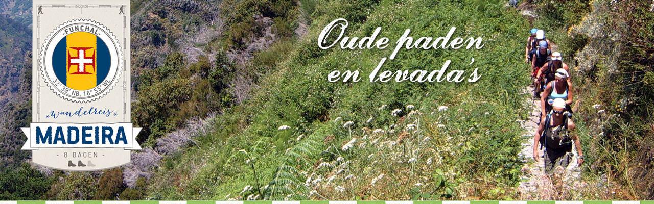 Bekijk de Wandelreis Madeira - Portugal, 8 dagen van Djoser