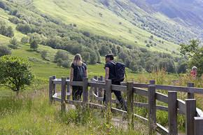 Wandelreis Schotland, 8 dagen
