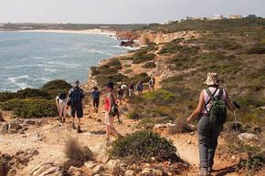 Wandelreis Algarve - Portugal, 8 dagen