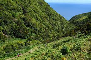Wandel- & Fietsreis Azoren - Portugal, 14 dagen