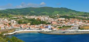 Wandelvakantie Azoren, 14 dagen