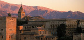 Wandelreis Andalusië - Spanje, 8 dagen