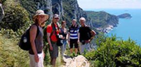 Wandelvakantie Cinque Terre - Italië, 8 dagen