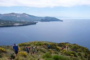 Wandelreis Sicilië - Italië, 8 dagen