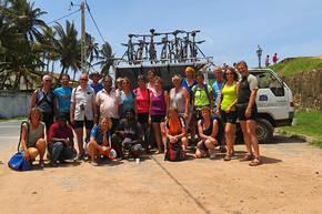 Fietsreis Sri Lanka, 15 dagen
