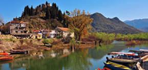 Fietsreis Balkan, 8 dagen