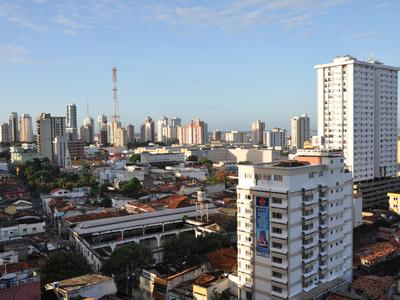 Brazilië-trip Amazone