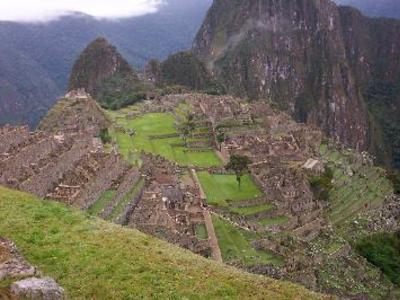 23-daagse reis door Bolivia en Peru