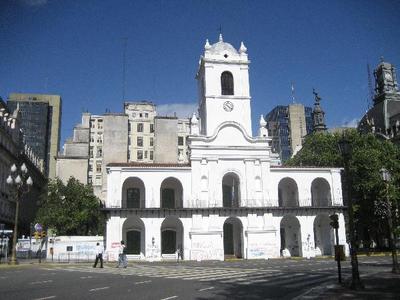 Buenos Aires Patagonie