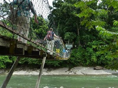 Rondreis Sumatra, Java, Bali & Lombok