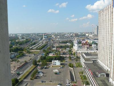 Rusland 14 dagen