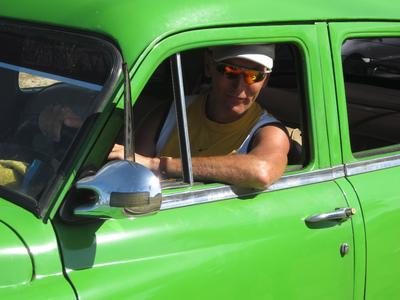 Fietsreis Cuba