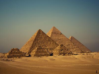 Egypte, 8 dgn Nijlvallei