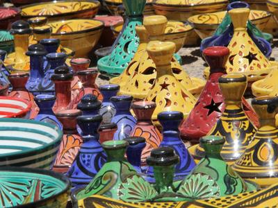 Rondreis Marokko 20 dagen