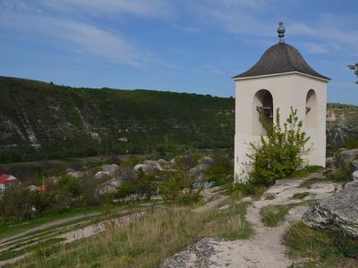 Moldavië & Transnistrië